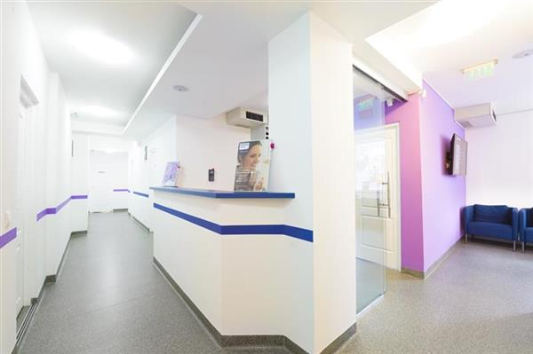 Our Dental Clinic