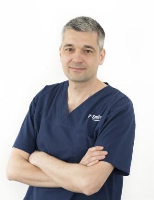 Dr. Bogdan Marian