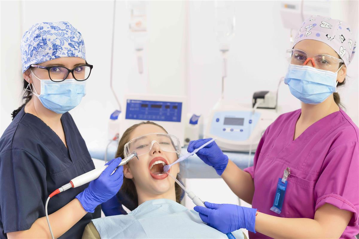 Proteza Dentara Floresti